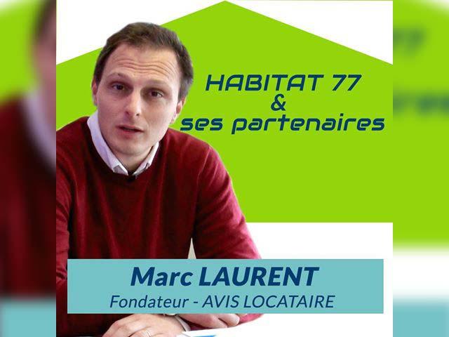 Rencontre avec M. LAURENT d'Avis Locataires